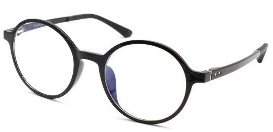 Occhiali da Vista mod. 120 con Clip-on Sole C1