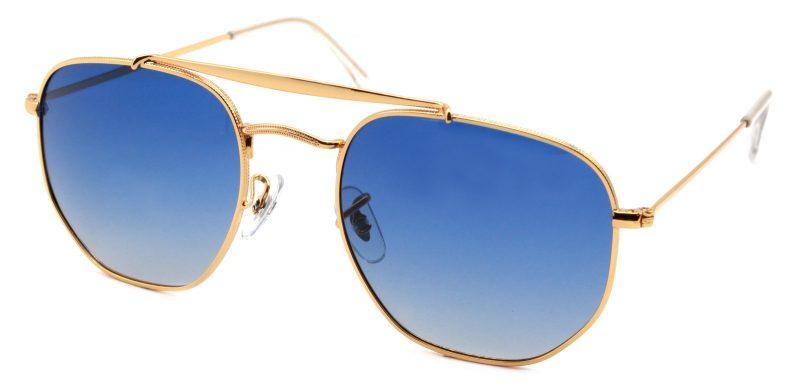 Occhiali da Sole montatura in metallo mod. 17069 C5