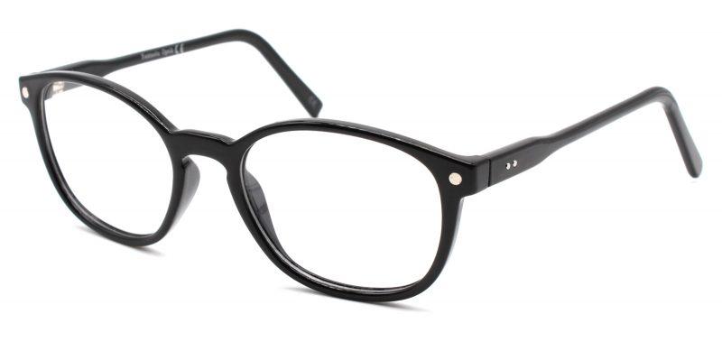 Occhiali da Vista con Clip-on magnetica sole